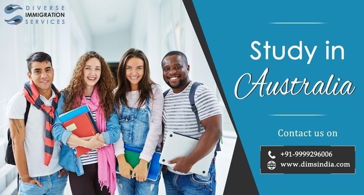Want To Study in Australia. Australia has world class universities, practical vocational colleges and outstanding English language schools to support international students. For more information you may visit http://www.dimsindia.com/ Or Contact At- 011-49872126/9999408064 #DiverseImmigrationServices #VisaServices #StudyAbroad #StudyVisa #StudyinAustralia