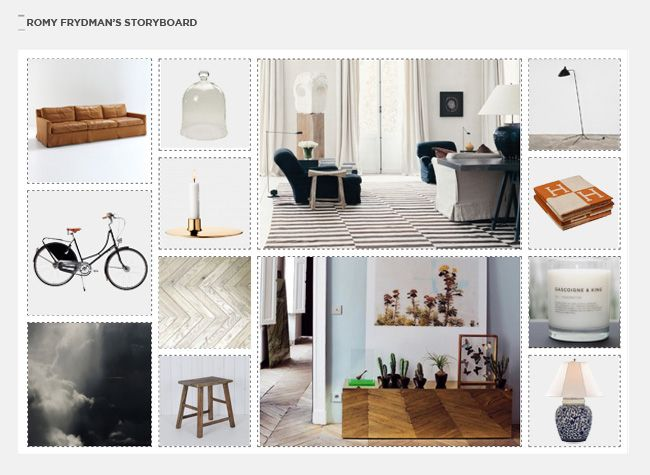 7 best Storyboards images on Pinterest Storyboard House design