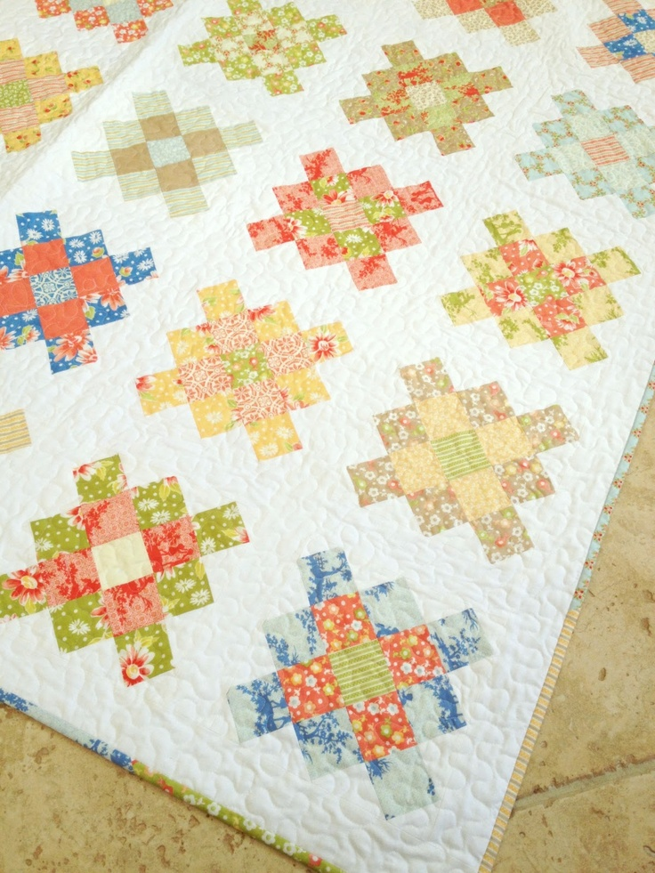 Quilting Templates Square : 25+ unique Square quilt ideas on Pinterest Quilt making, Baby quilt patterns and Easy quilt ...