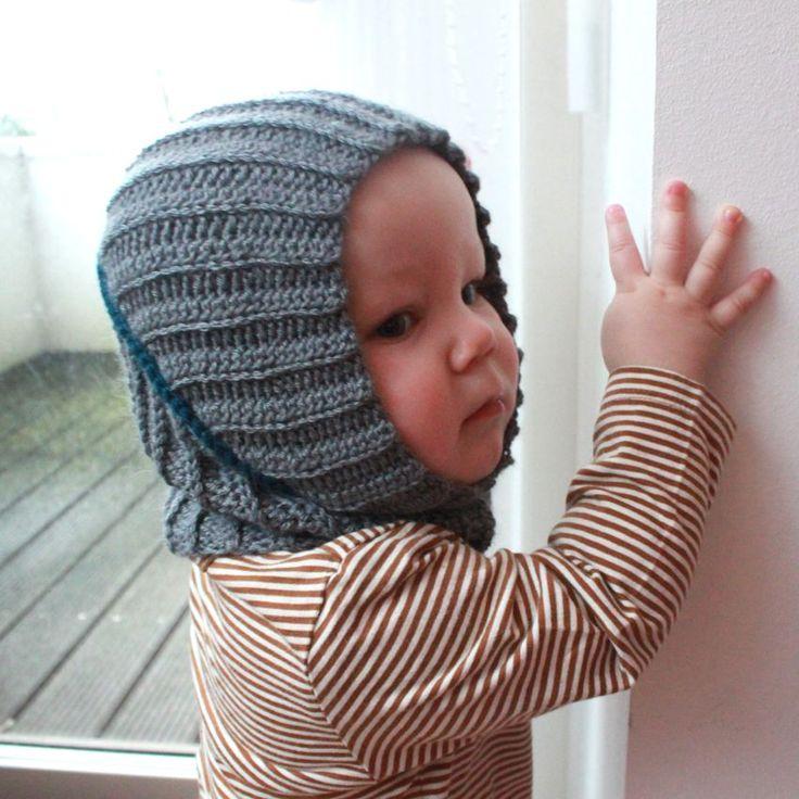 Opskrift on Crochet elefanthue | Lutter Idyl