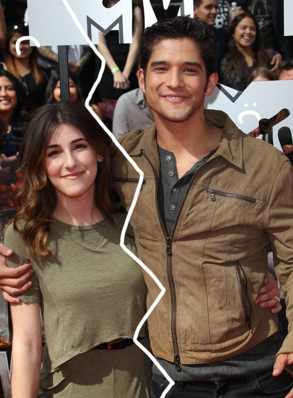 Tyler Posey Shockingly Reveals He Has Ended His Engagement With Fiancée Seana Gorlick!