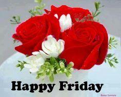 Happy Friday! I hope you have an enjoyable weekend!! #TGIF #happyweekend…