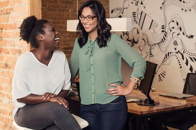 Sororidade: 10 mulheres que não encararam desafios sozinhas