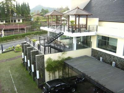 Info Hotel Losmen Penginapan Di Tawangmangu