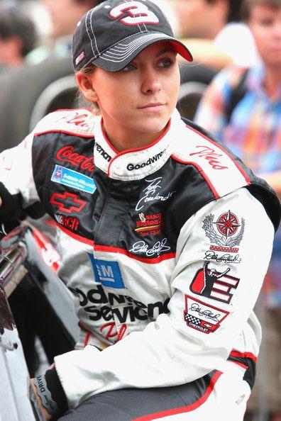 Taylor Earnhardt Photos - NASCAR Hall of Fame Induction - Zimbio