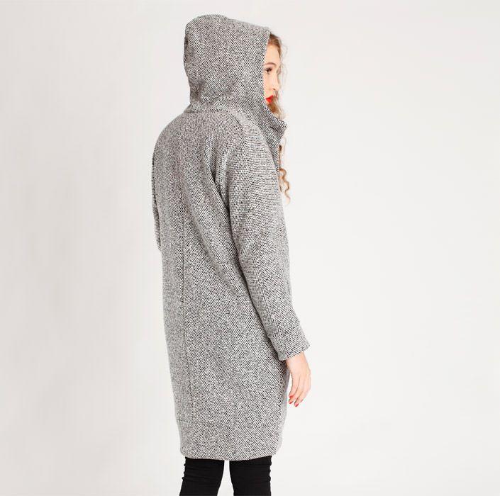 Malu Coat || Schnittchen patterns