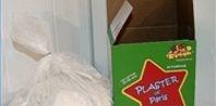 How to Make Homemade Plaster of Paris for Molds | eHow.com