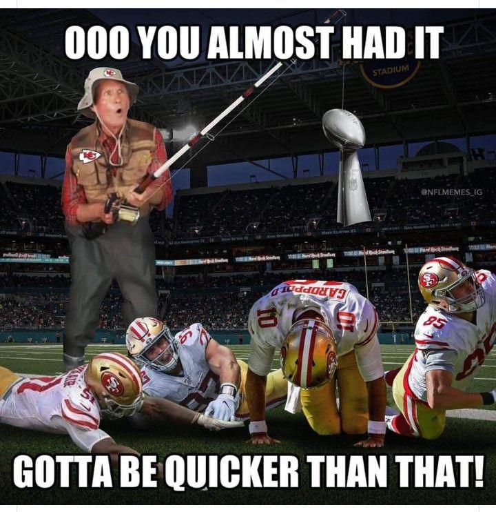 Pin By Brenda Teel On Superbowl Liv Chiefs Nfl Funny Funny Thanksgiving Memes Funnt Memes