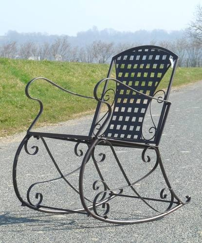 17 best images about mobiliers furniture on pinterest louis xvi mosaic - Ancienne chaise tolix ...