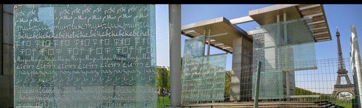 Párizs, Békefal