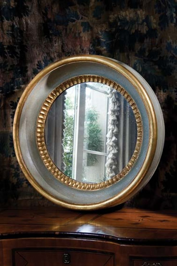 175 best mirrors images on pinterest mirror mirror beveled ebanista convex mirror amipublicfo Images