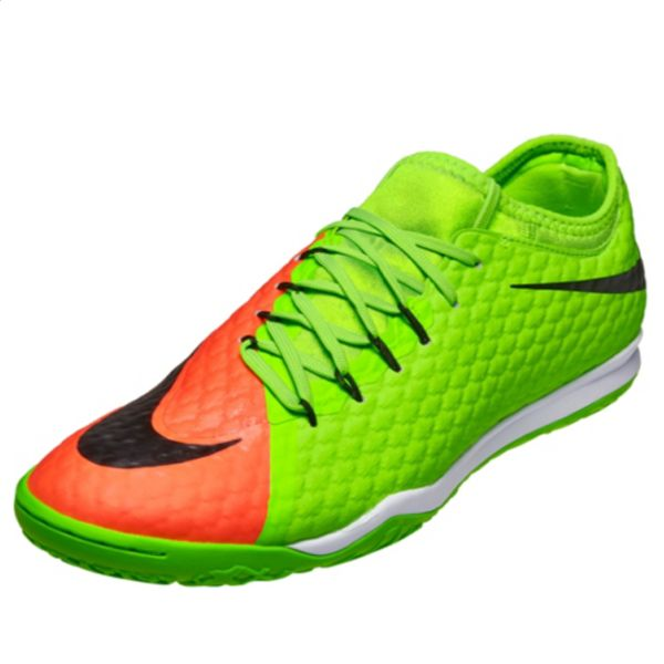Nike HypervenomX Finale II IC (Electric Green   Hyper Orange) 1e8d23f732e51