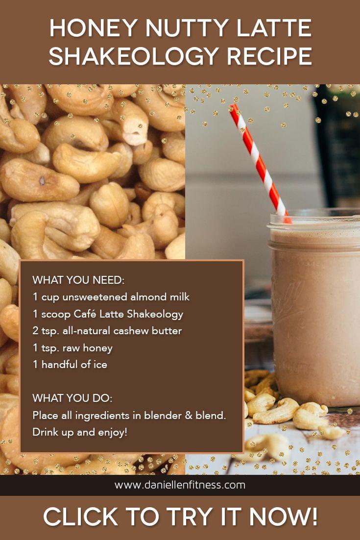 38 best Shakeology Recipes! images on Pinterest   Shake recipes ...