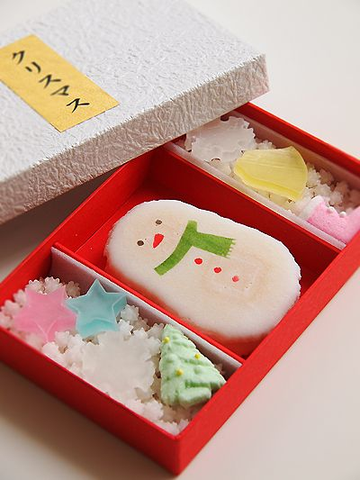 Japanese Sweets / 俵屋吉富