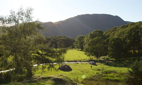 10 of the best campsites in the Lake District and Cumbria