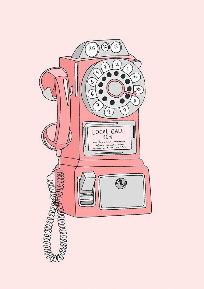 Magnificent Cheap Home Phone #Telefongeschichten #TelefoneSchwarzWeiß