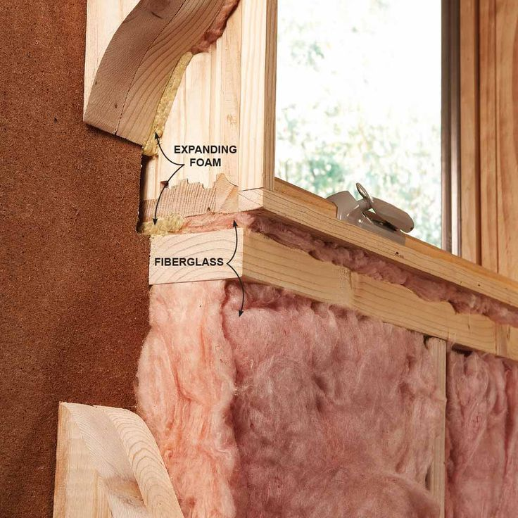 10 Tips to Improve Wall Insulation Home insulation, Wall