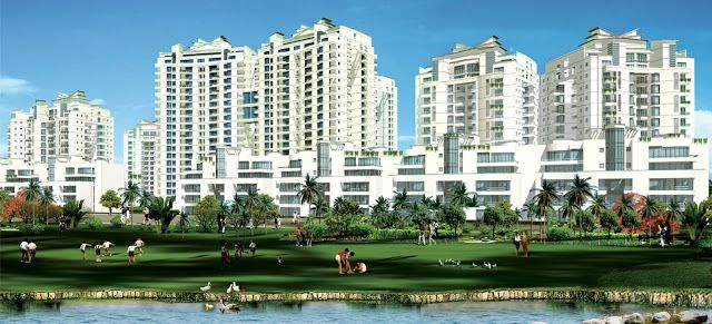 Supertech Czar - Providing Exquisite Range Of Living Options - Property Guru India (Blog)