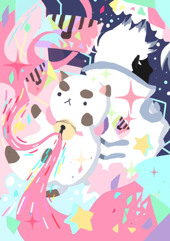 Bee and Puppy cat : Puppycat!! by IllilazBooby on DeviantArt