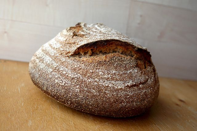 desem bread 04 by codruta popa, via Flickr