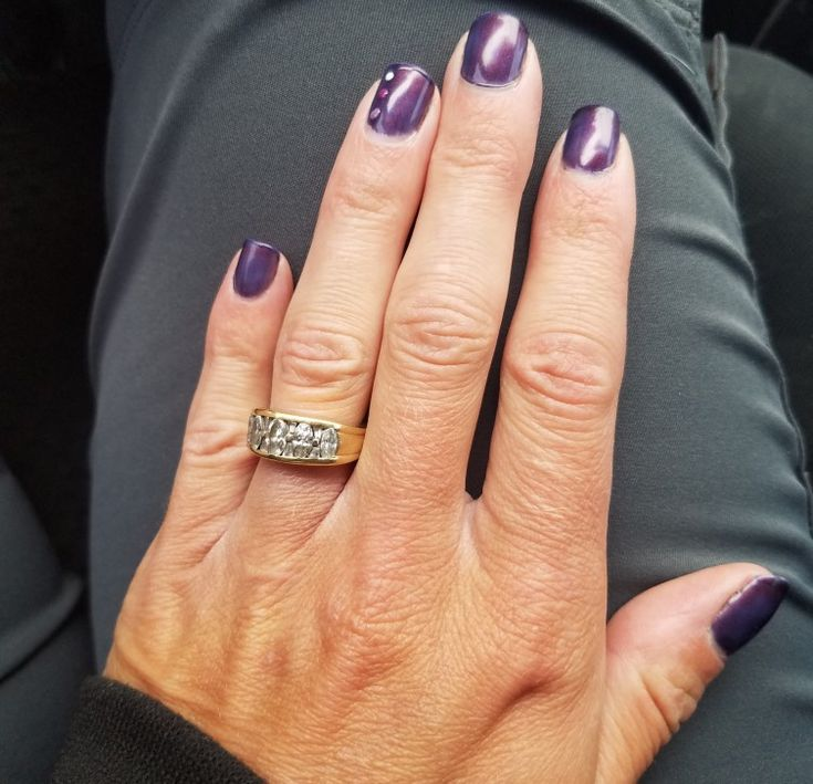 Gelmoment Perfectly Plum, dotting tools, perfect manicure ...