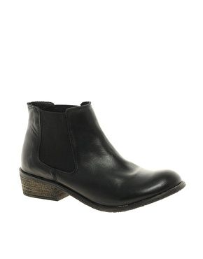 Image 1 of ALDO Auxilda Ankle Elastic Boots