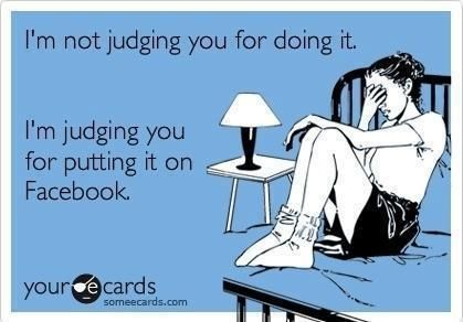 Be careful.: I M Judges