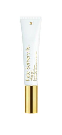 Best Splurge Eye Cream: Kate Somerville +Retinol Firming Cream ($85)
