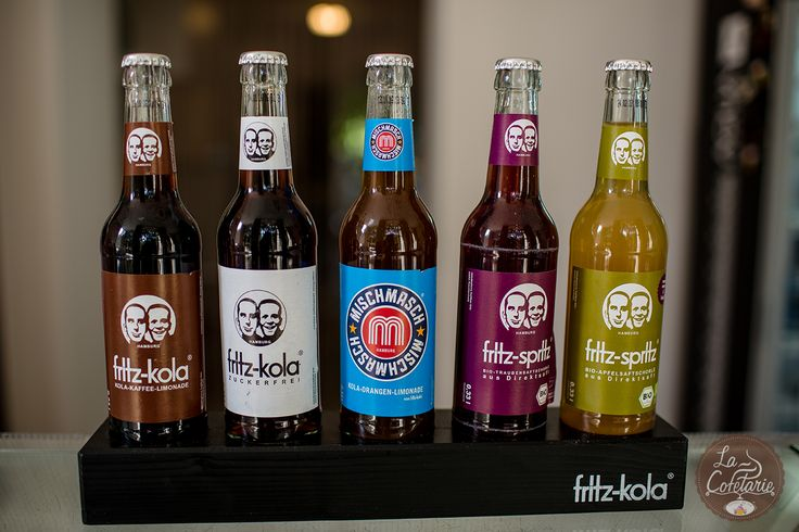 What Fritz-Kola do you like? #fritzkola #cola #drinks #pasiunepentrudulce #lacofetarie #dessert #yummy