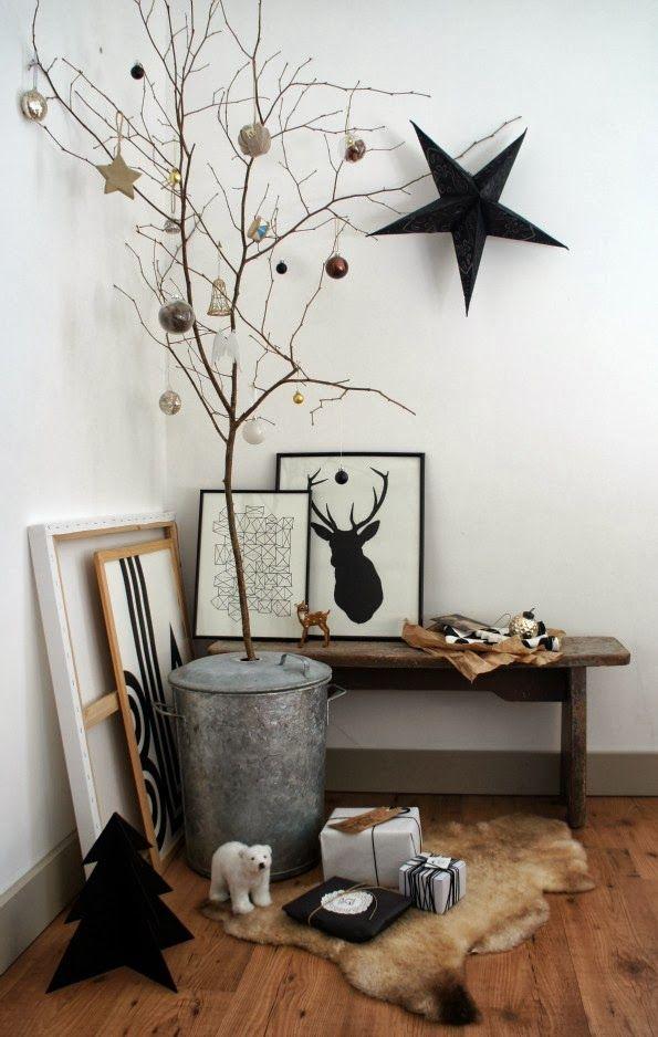 Alternative Christmas tree//
