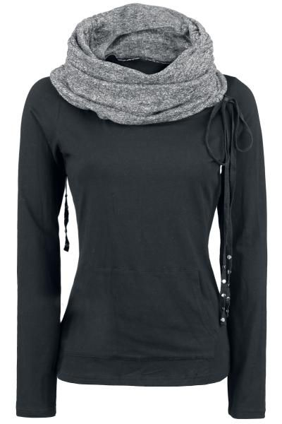 Warmth in a hoodie. #fall #wear