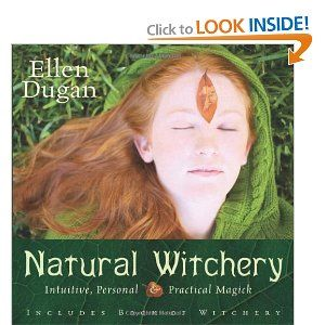 great book for green wicca/paganism/kitchen witch #pagan #WICCA    This book is FABULOUS!~ A must have for any nature loving witch's collection. <3