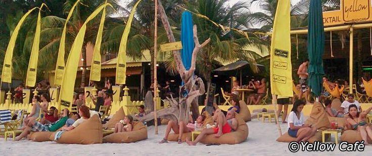 Top 10 Restaurants  in Pantai Cenang