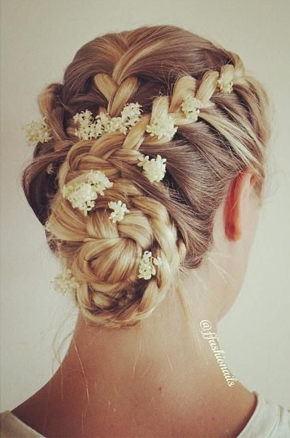 top 129 ideas about hairstyles �� wedding hair upstyles on