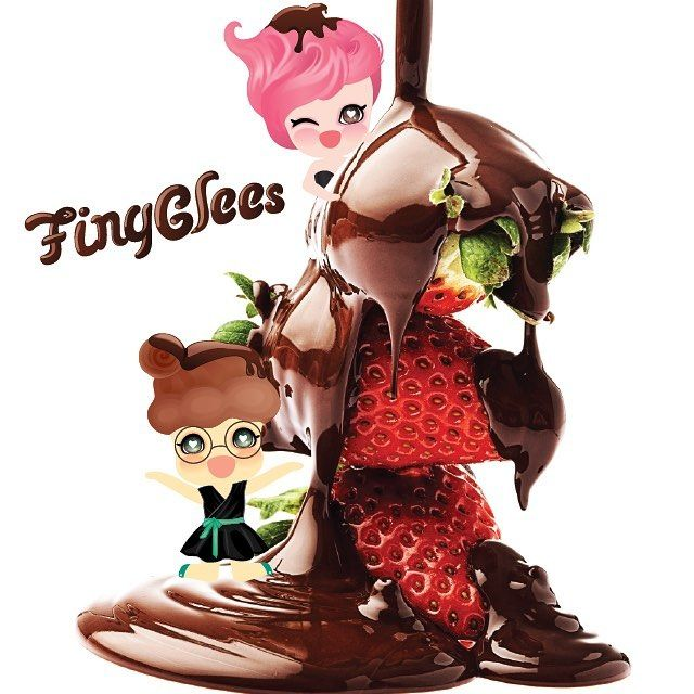 Love sweet Tingglees 달달한 팅글리 . #tingglees#tingglee#sweets#sweet#chocolate#팅글리#달달#달콤한#초콜렛#딸기#컵케이크#일러스트#캐릭터#디자인#vector#illustration#design#character#strawberries#딸기#smaiu#스마이유