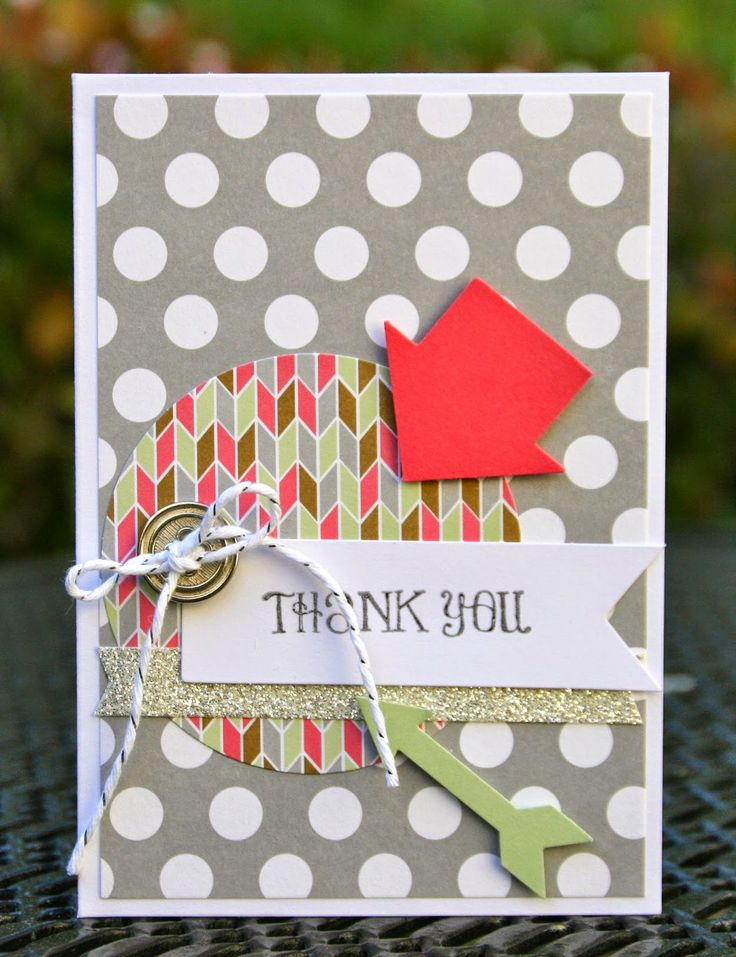 wedding thank you cards time limit%0A Krystal u    s Cards  Stampin u     Up  Happenings Simply Created Thank You   stampinup  thankyoucard