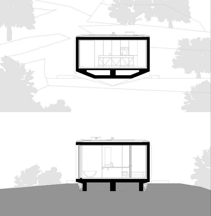 Galeria - Casa no Gerês / Correia/Ragazzi Arquitectos - 201 Dário Câmara e Inês Mendes