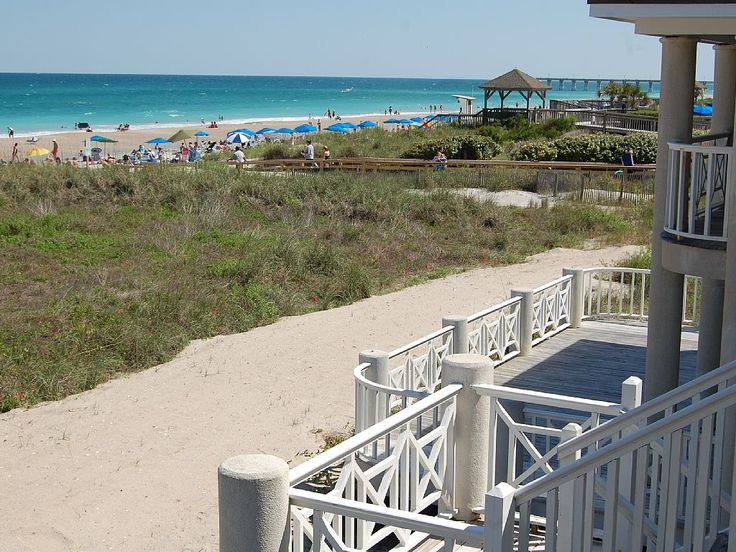 Carolina Beach House Rentals Oceanfront