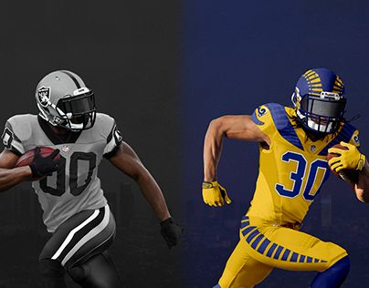 "Check out new work on my @Behance portfolio: ""NFL to LA"" http://be.net/gallery/34843445/NFL-to-LA"