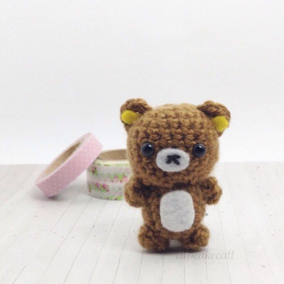 Fantastic Rilakkuma Anime Adorable Dog - 89fdfcf4500cf8730dda8de50275f3d3--japanese-products-brown-bears  Image_459590  .jpg