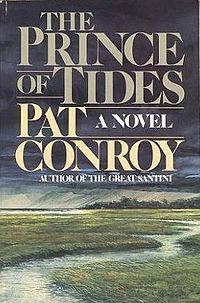 I grew up slowly beside the tides and marshes of Colleton; my arms were tawny and strong from working long days on the shrimp boat in the blazing South Carolina heat...I was born and raised on a Carolina sea island and I carried the sunshine of the low country, inked in dark gold, on my back and shoulders.....Pat Conroy ~ The Prince of Tides