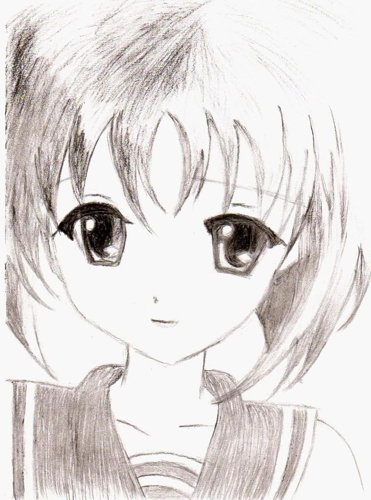 Dibujos Anime: 59 Best Images About 画 On Pinterest