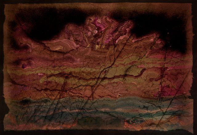Irene Navarra / Visioni: Poesia / Dentro - Microconflagrazioni per reimpost...