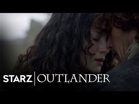 New Outlander Trailer Released in Time for Valentine's Day
