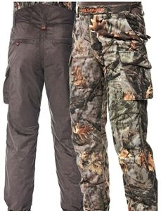 Obrázok z Zimné nohavice Hillman Hunter Pants