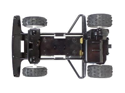 Type-1 Chassis | Mini 4WD Wiki | Fandom powered by Wikia