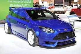 ken block ford fiesta st 2013 - Google Search