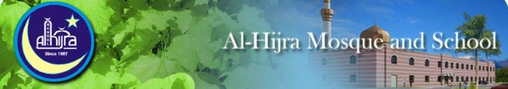 Free Islamic Books for Kids | Al-Hijra School