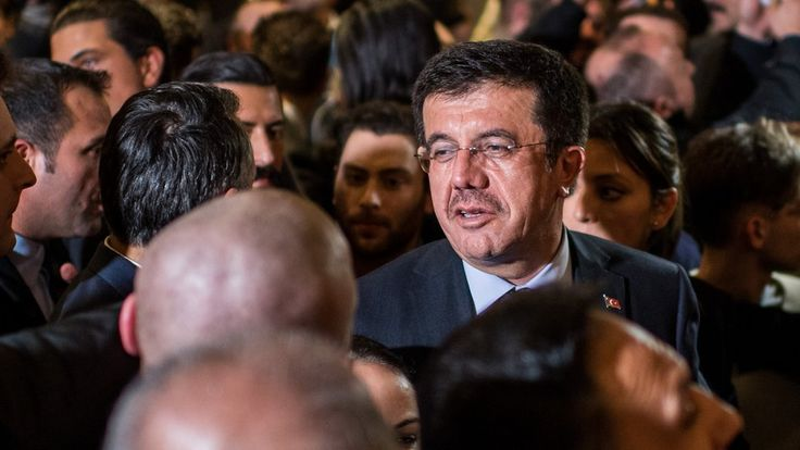 "Austria bars Turkish minister from rally marking failed coup anniversary https://tmbw.news/austria-bars-turkish-minister-from-rally-marking-failed-coup-anniversary  The Austrian authorities have barred Turkey's economy minister from entering the country to attend a rally to mark the first anniversary of the failed coup attempt.Nihat Zeybekci's visit would represent a danger to ""public order and security"", an Austrian spokesman said.The Turkish government did not comment immediately on the…"