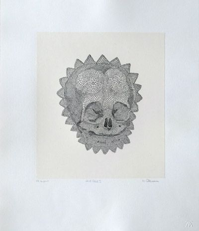 Walter Oltmann artwork